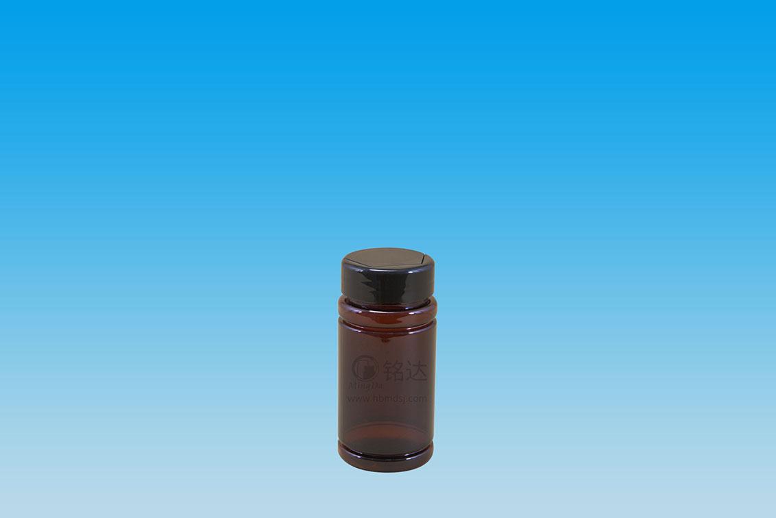 MD-298-PET150cc straight bottle