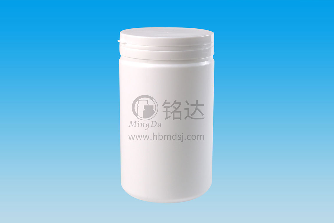 MD-309-HDPE1500cc pull-off bottle