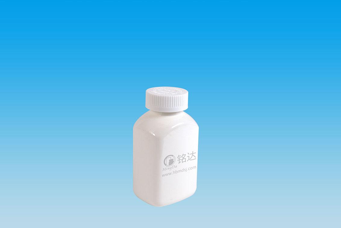 MD-317-PET275cc square bottle