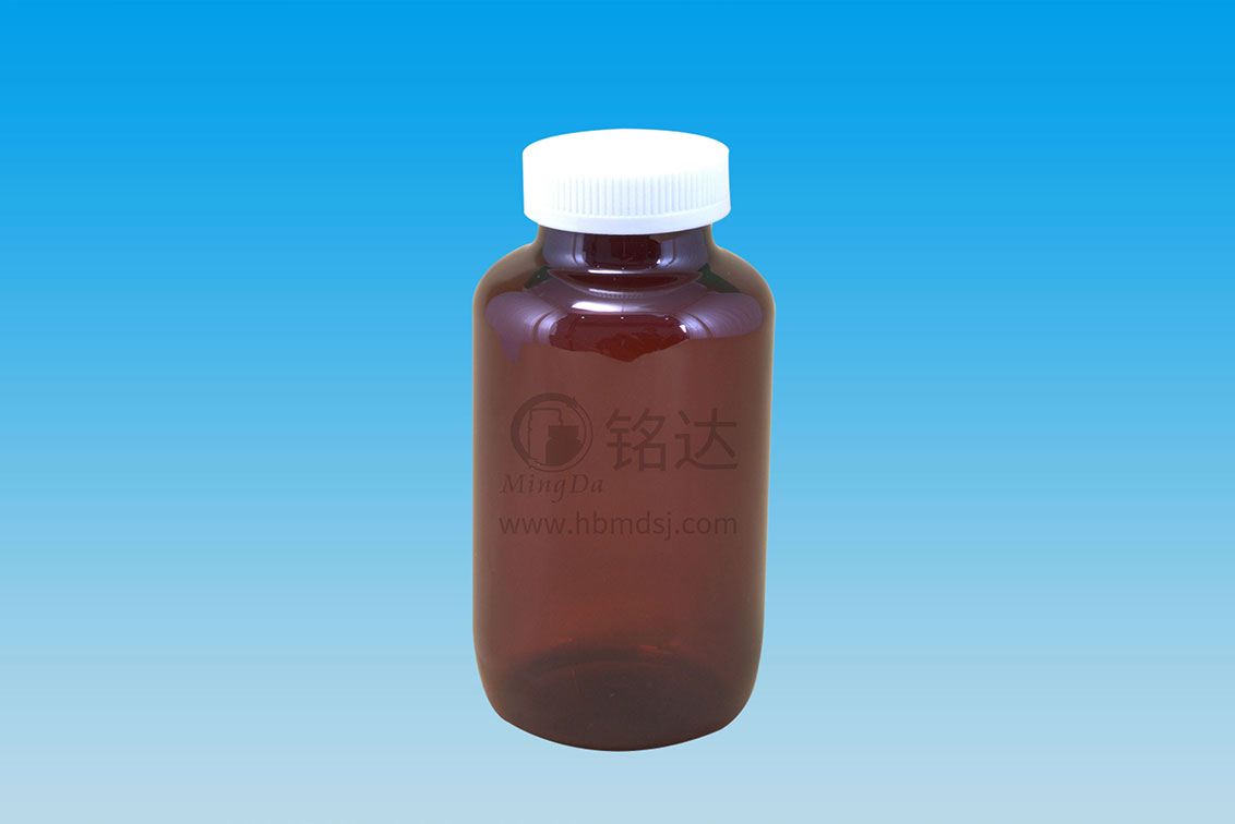 MD-327-PET750cc round bottle