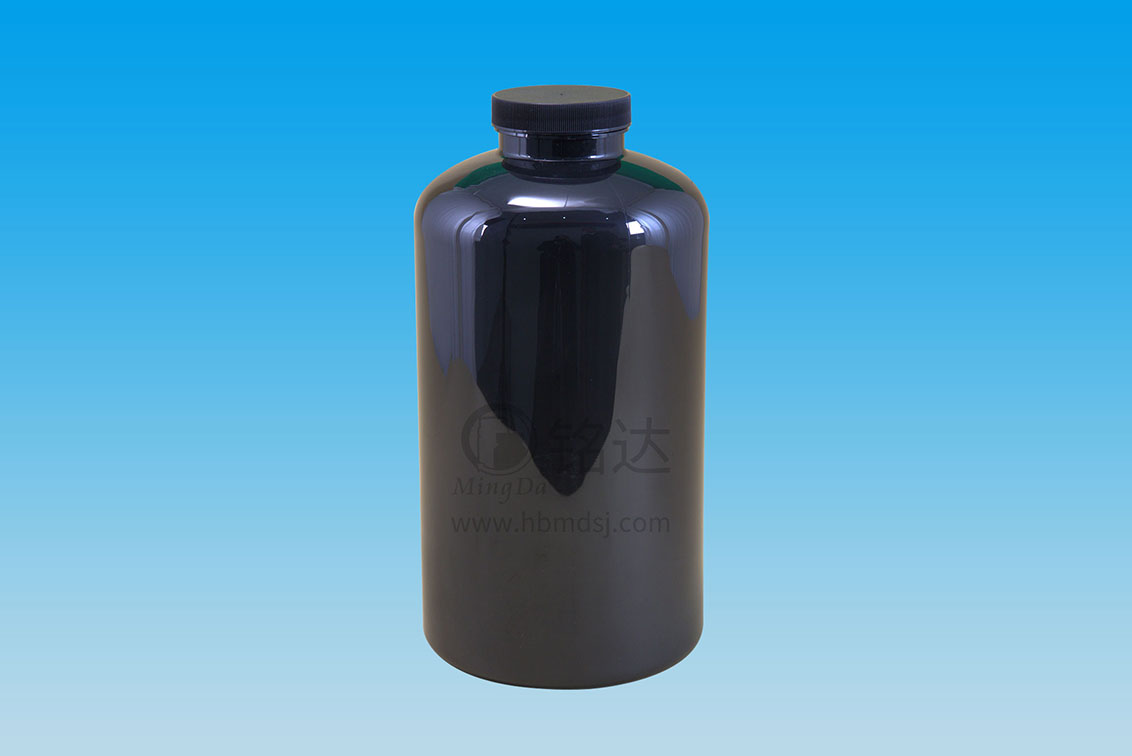 MD-337-PET2000cc round bottle