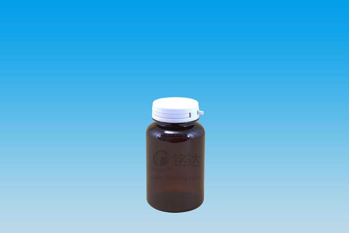 MD-361-PET225cc pull bottle