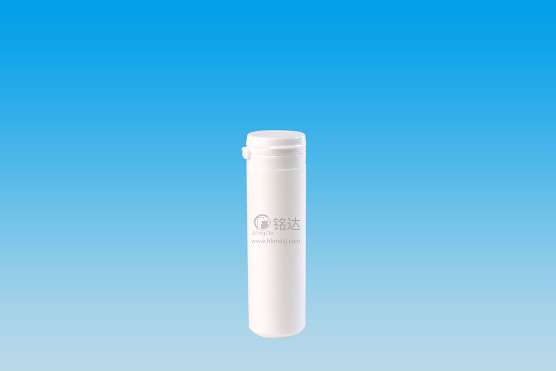 MD-389-HDPE100cc pull bottle