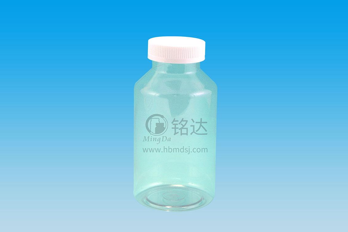 MD-418-PET750cc shoulder bottle