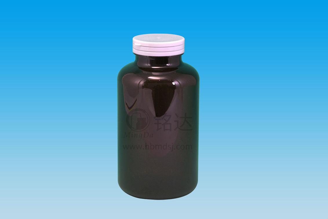 MD-419-PET750cc pull bottle