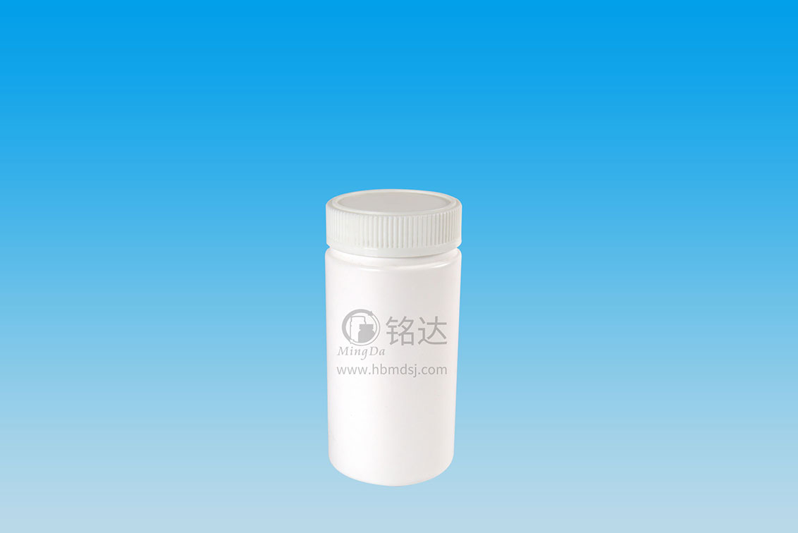 MD-420-HDPE300cc straight bottle