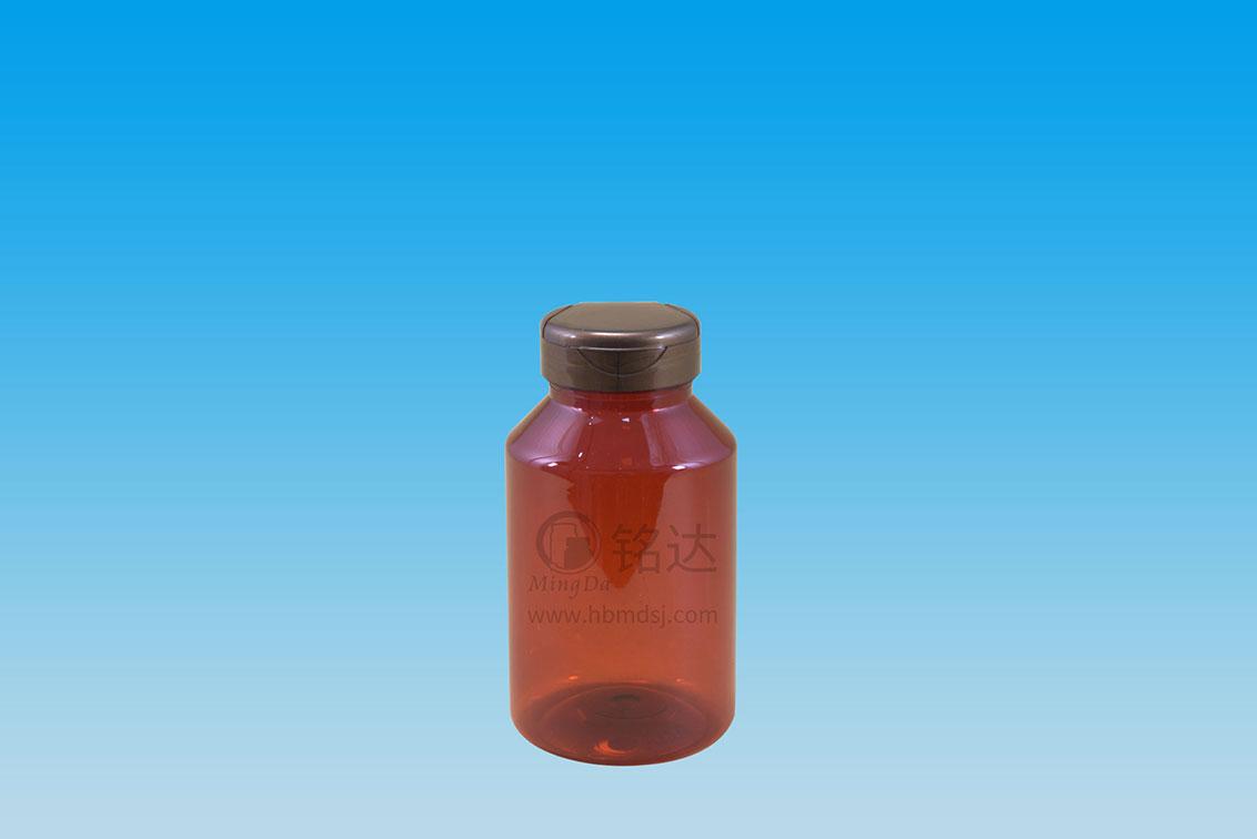 MD-444-PET300cc shoulder bottle