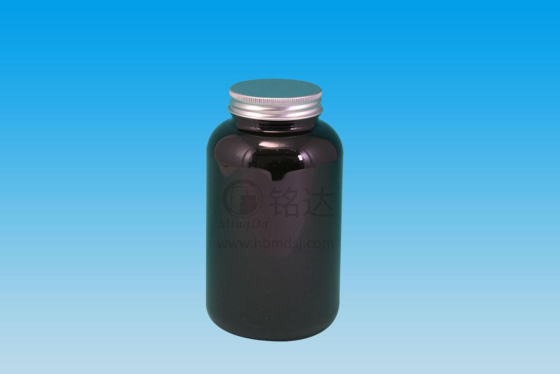 MD-457-PET500cc glass bottle