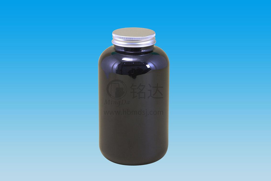 MD-458-PET750cc glass bottle