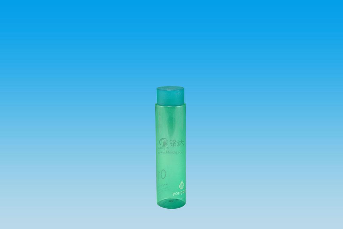 MD-471-PET180cc water bottle