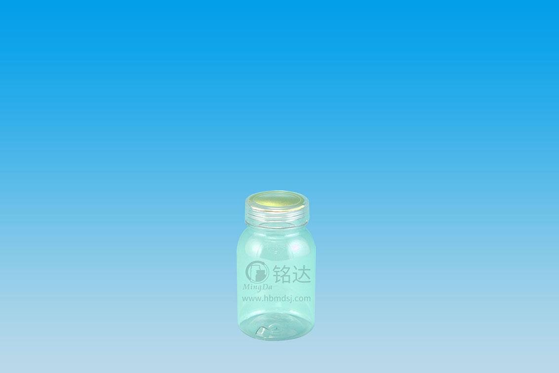 MD-497-PET100ccVE bottle