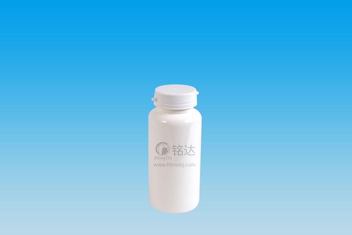 MD-501-PET300cc high tearing bottle