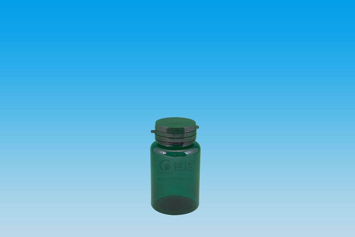 MD-528-PET120cc pull bottle