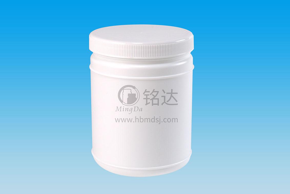 MD-533-HDPE1200cc round bottle