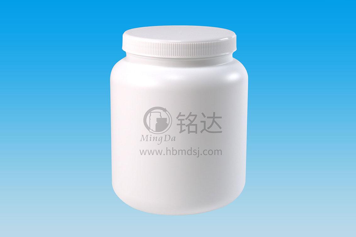 MD-540-HDPE2200cc round bottle