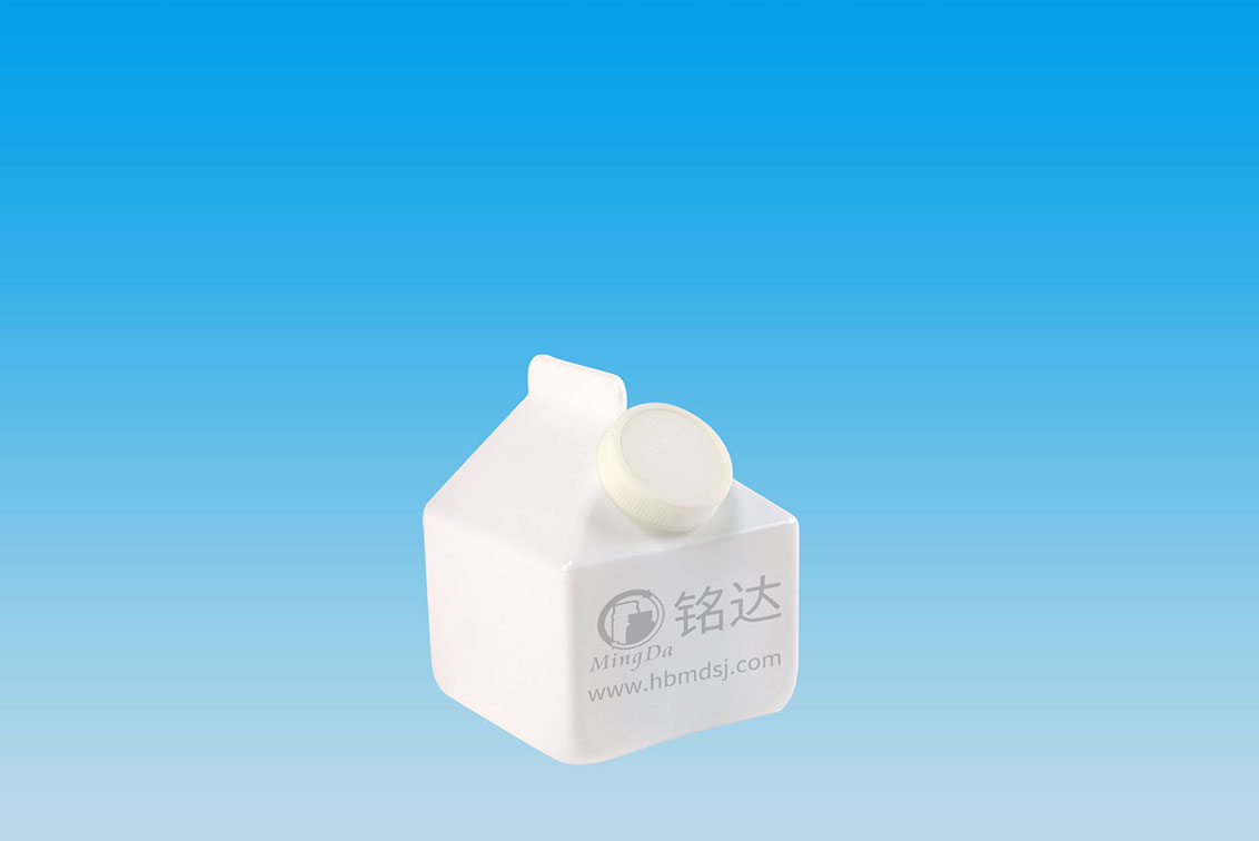 MD-548-HDPE175cc house bottle