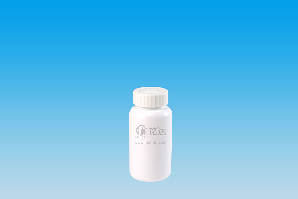 MD-570-HDPE200cc round bottle