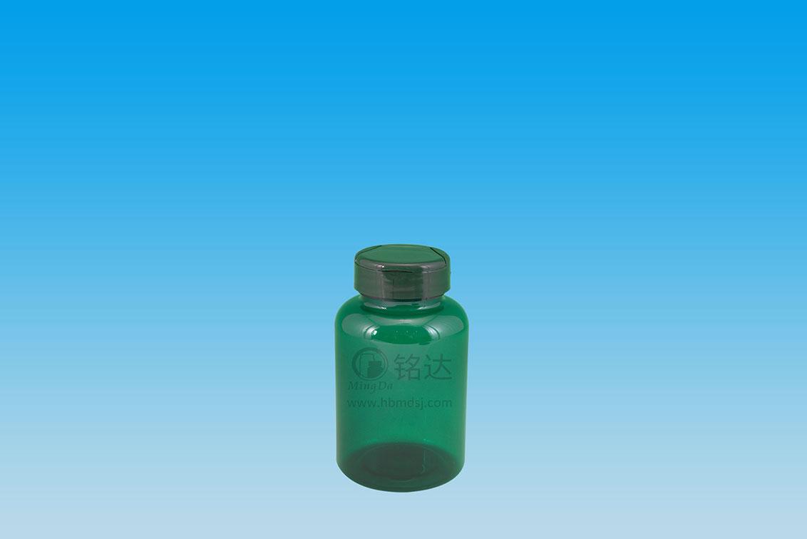 MD-573-PET175cc round bottle