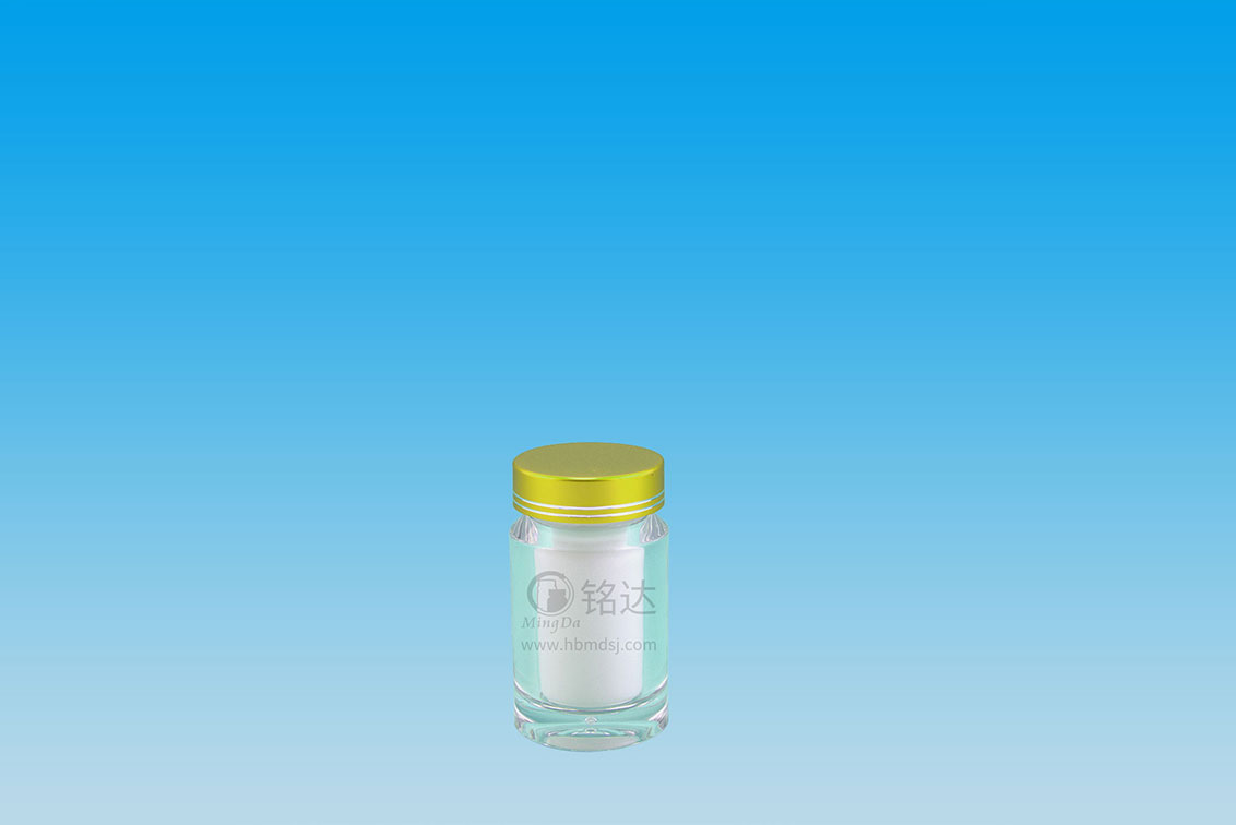 MD-613-PS60cc injection bottle
