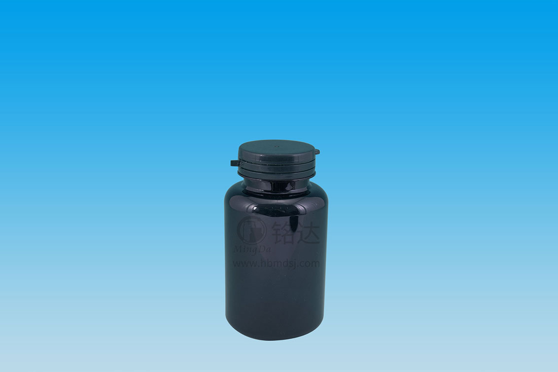 MD-654-PET275cc pull bottle