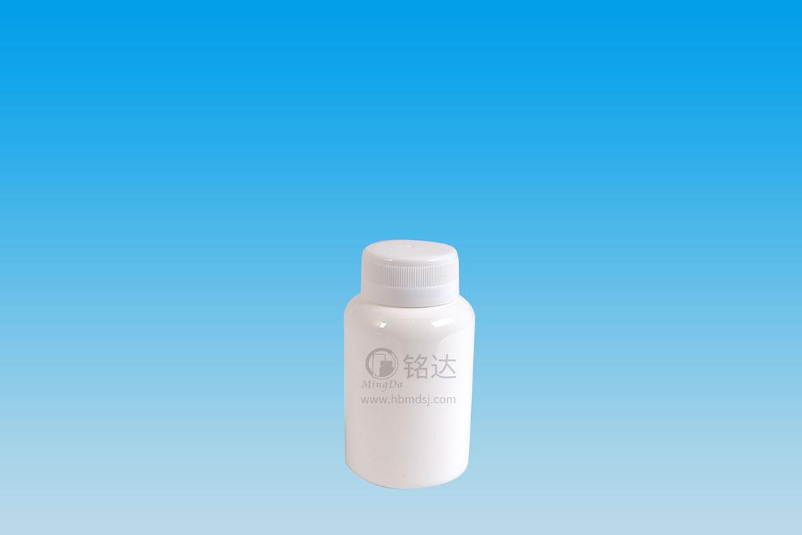 MD-675-PET175cc lock round bottle