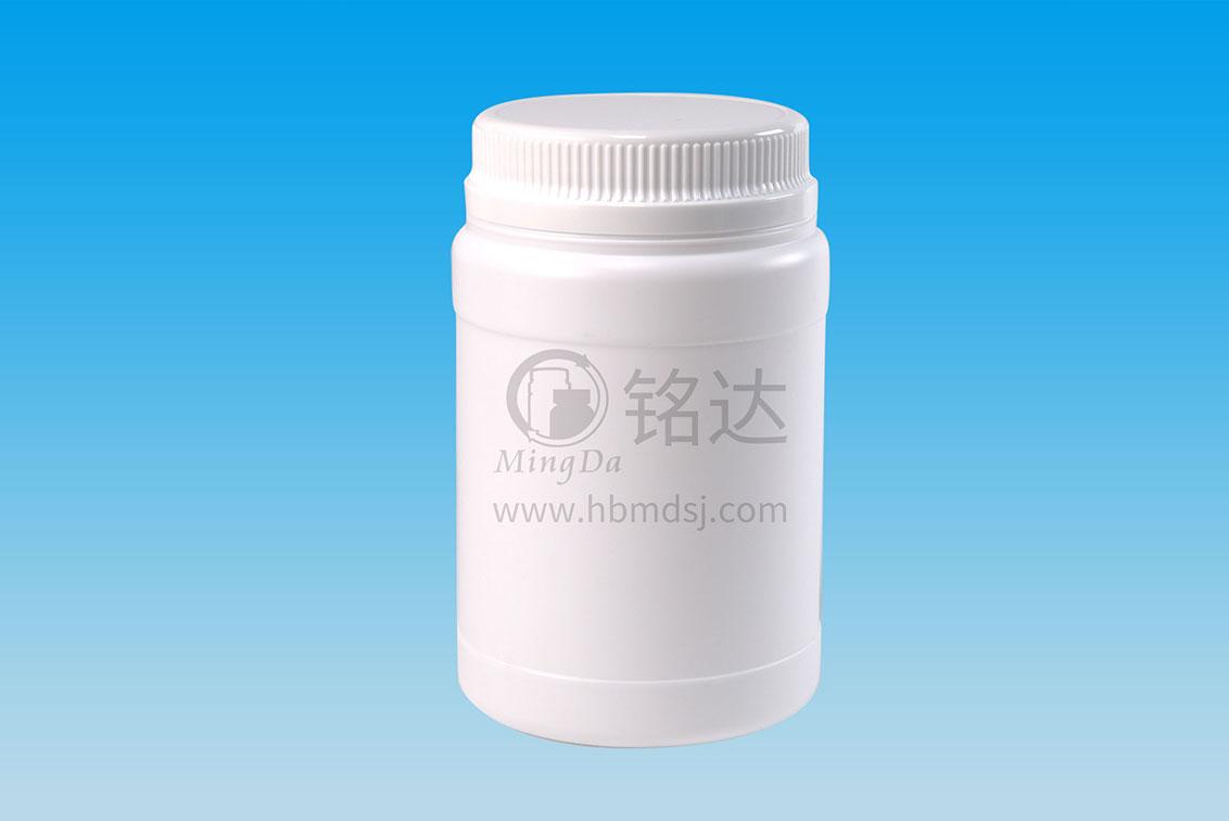 MD-680-HDPE1500cc round bottle