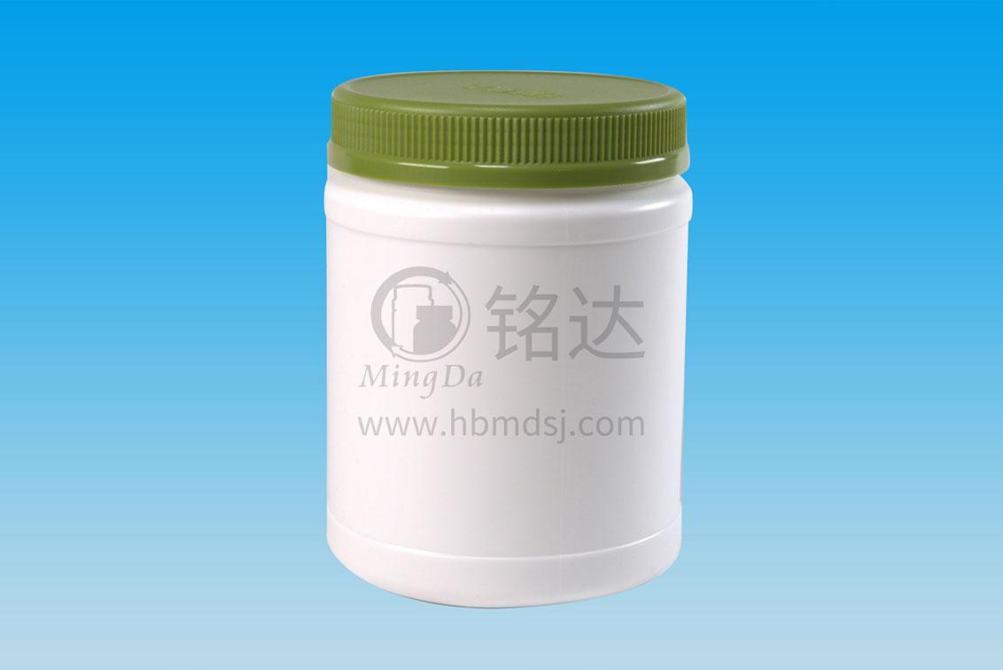 MD-681-HDPE2500cc round bottle
