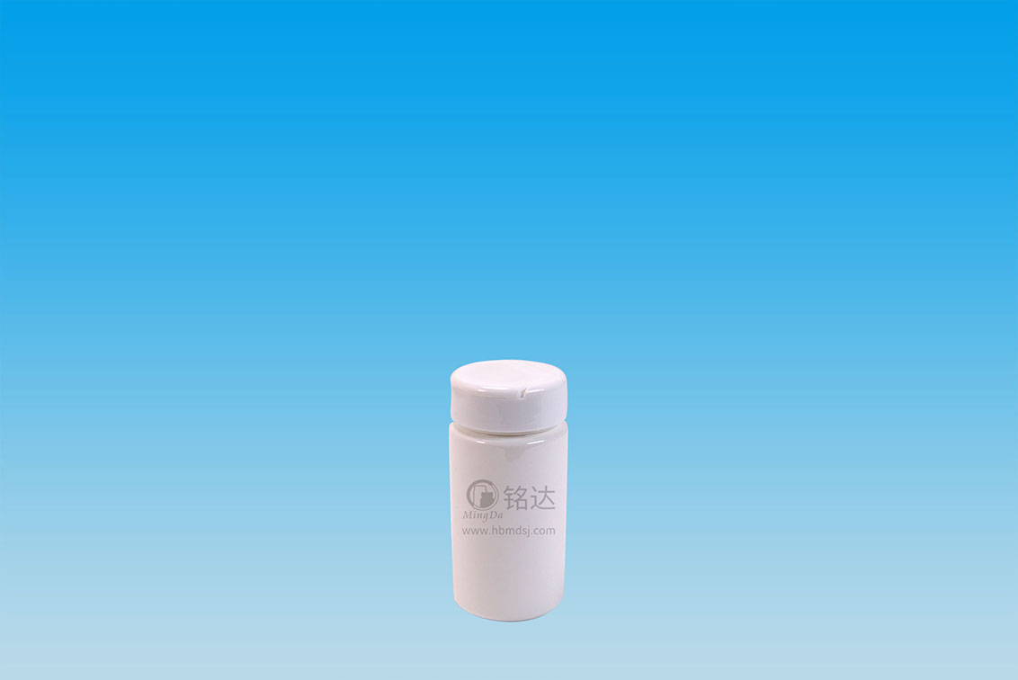 MD-741-PET75cc cylindrical bottle