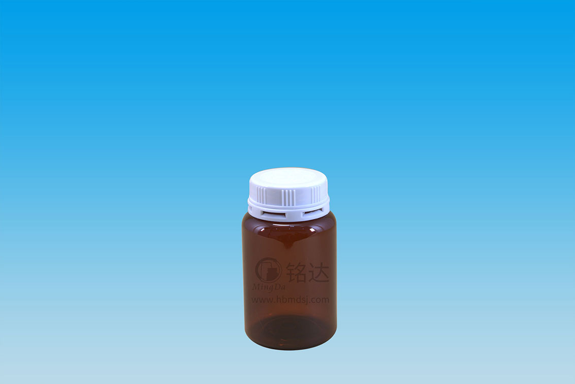 MD-770-PET200cc lock round bottle