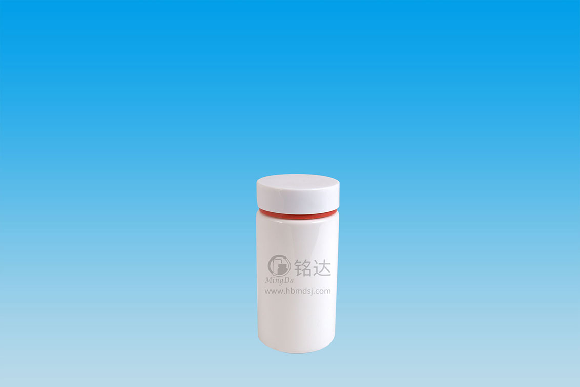 MD-780-PET180cc cylindrical bottle
