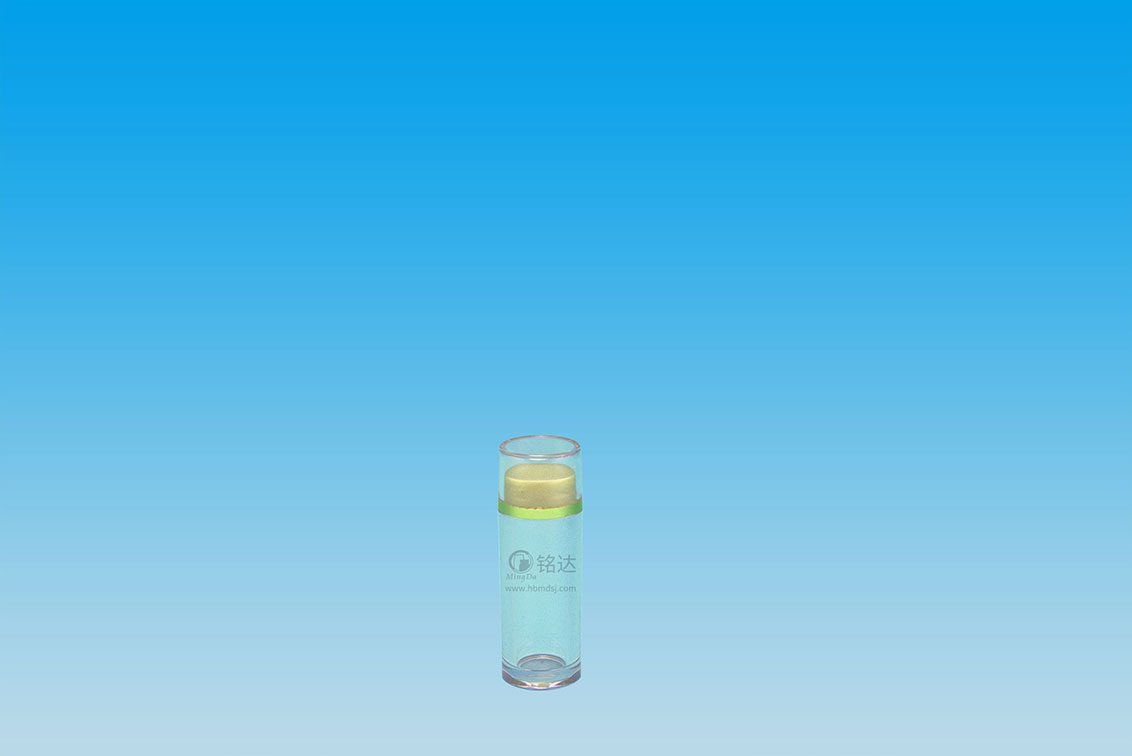 MD-801-PET10g injection bottle