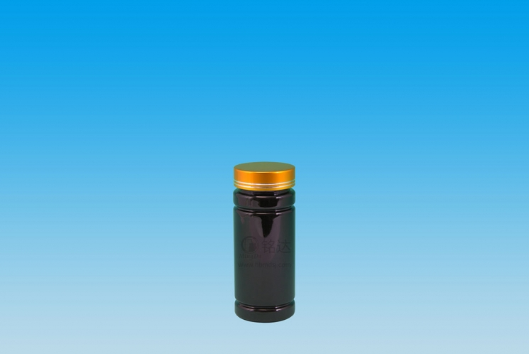 MD-268-PET168cc straight bottle
