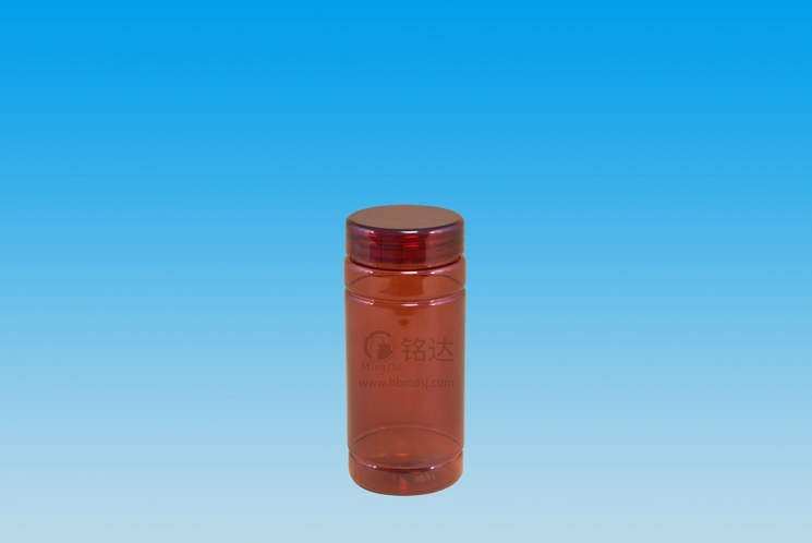 MD-269-PET275cc straight bottle