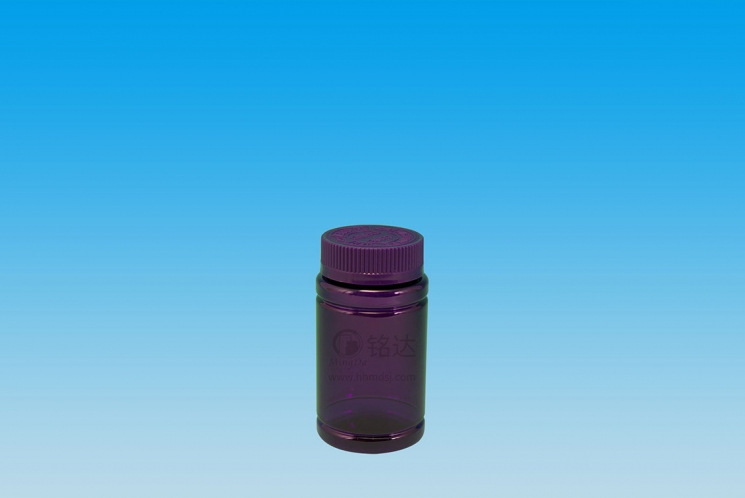 MD-299-PET180cc straight bottle