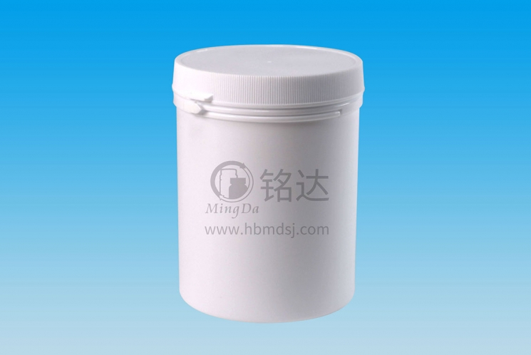 MD-378-HDPE1300cc pull bottle