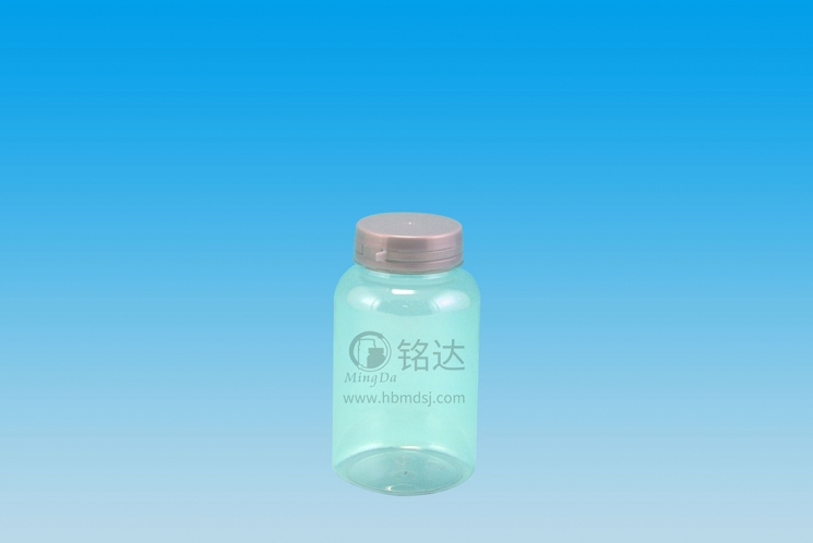 MD-431-PET250cc pull bottle