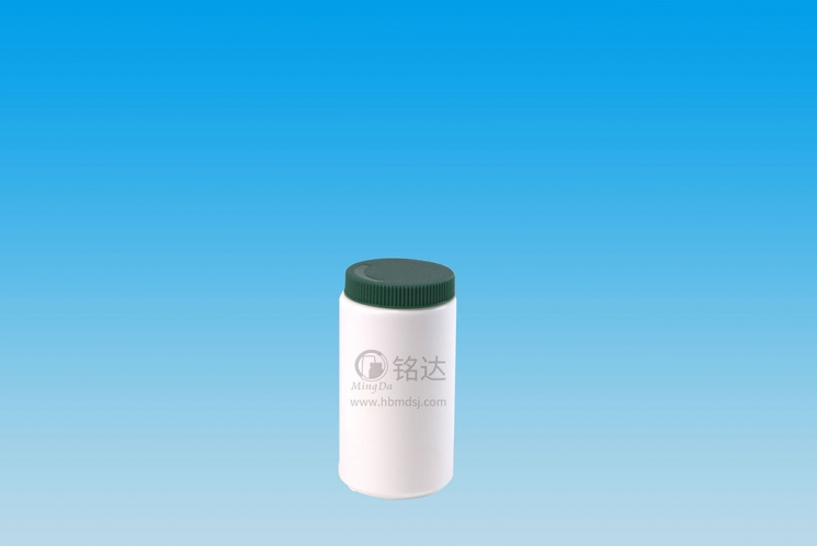 MD-460-HDPE150cc pull ring bottle