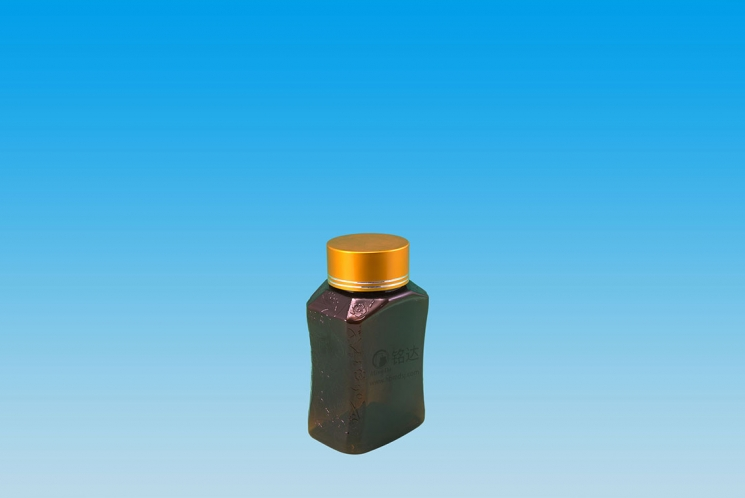 MD-470-PET150cc shrinking square bottle