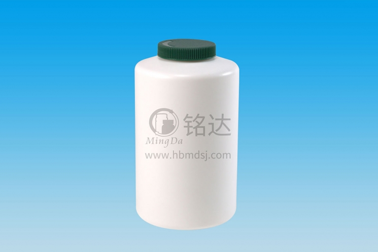 MD-486-HDPE750cc pull ring bottle