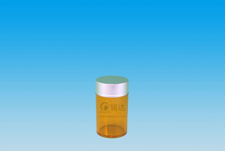 MD-496-PS100cc injection bottle