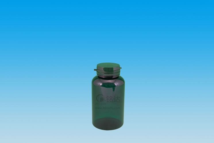 MD-499-PET200cc pull bottle