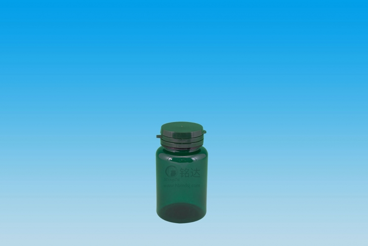 MD-528-PET120cc pull bottle