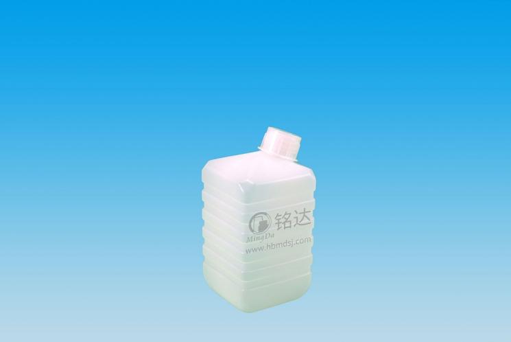 MD-542-HDPE248cc beverage bottle