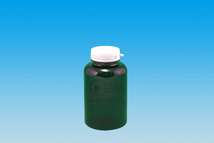 MD-549-PET350cc pull bottle