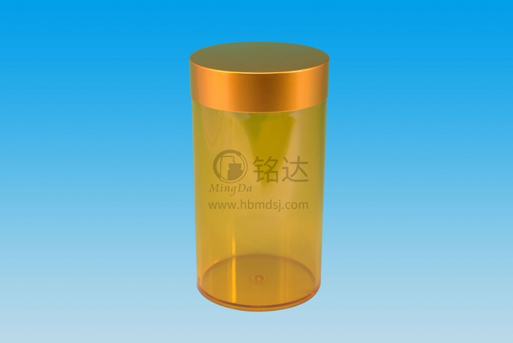 MD-597-PS1000cc injection bottle