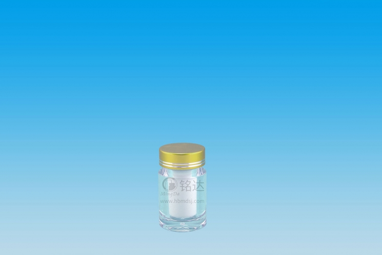 MD-612-PS30cc injection bottle