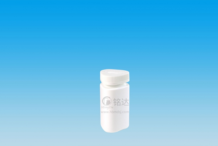 MD-620-HDPE150cc triangle bottle