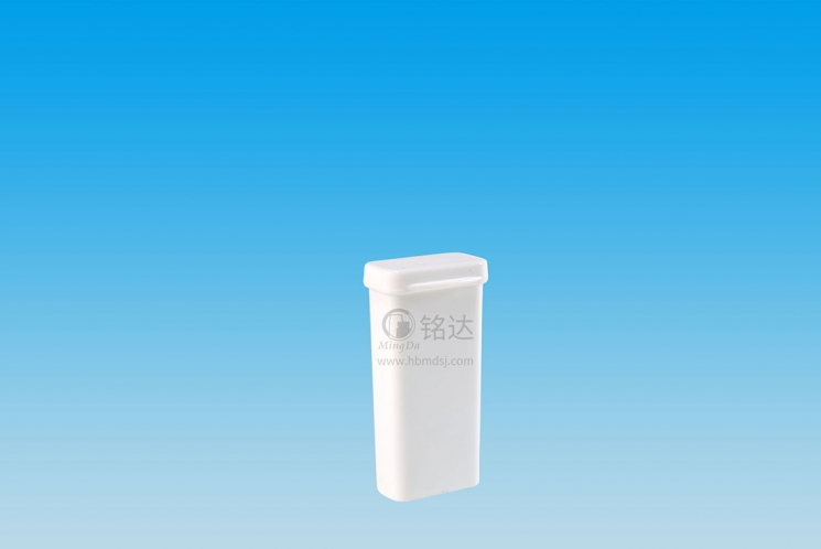 MD-662-PP50cc rectangular bottle