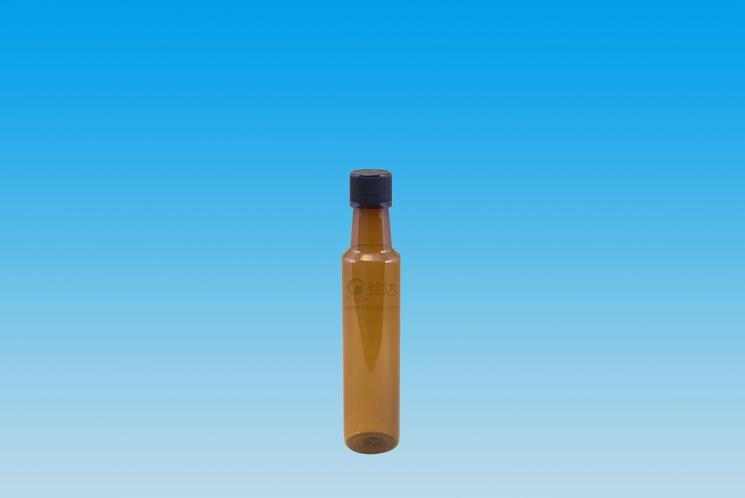 MD-684-PET250cc oil bottle