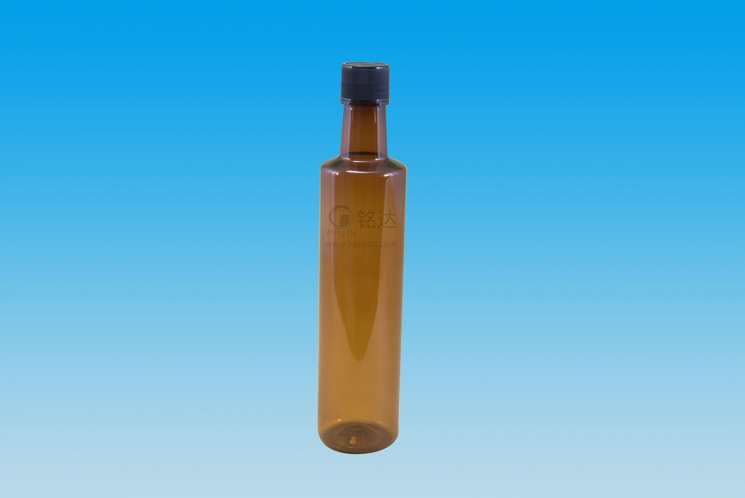 MD-685-PET500cc oil bottle